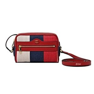 Gucci Mini Ophidia Cross Body Bag